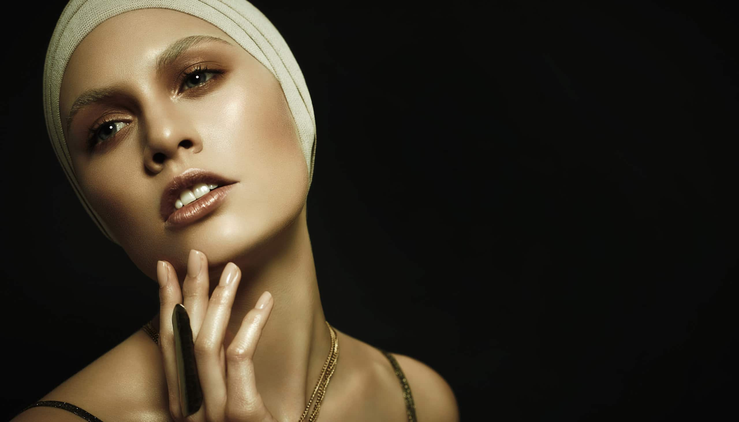 Beauty-Editorial Modefotograf München